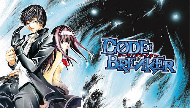 Code:Breaker 218