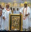 OONI TO HOST AFRICAN INTERNATIONAL ART AND CRAFT FESTIVAL IN AMERICA