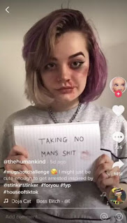 Mugshot Filter Instagram