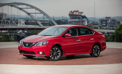 2017 Nissan Sentra SR Turbo Kit Review