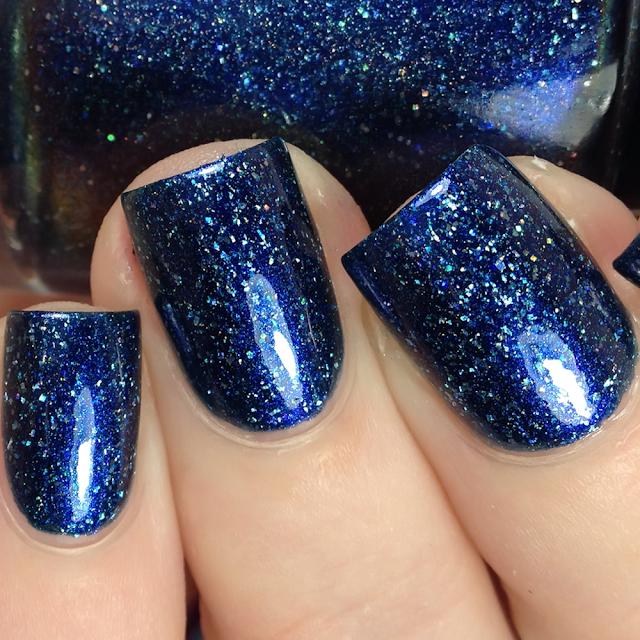 Glisten & Glow-Comet-Day 5