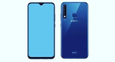 Infinix Smart 3 Plus Full Specs, Features & Price