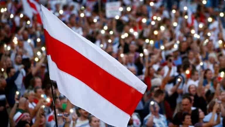 المعارضة-البيلاروسية-تؤكد-عزمها-مواصلة-الاحتجاجات-ضد-الحكومة