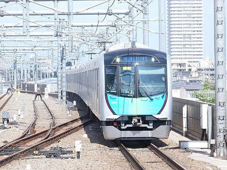 【速報!】40050系の快速 元町・中華街行きを目撃