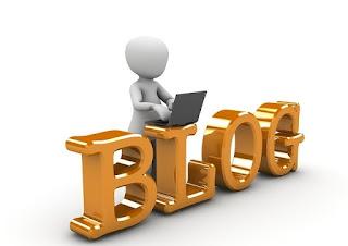 Mulai Belajar Ngeblog | Menghasilkan Uang dengan Belajar Ngeblog