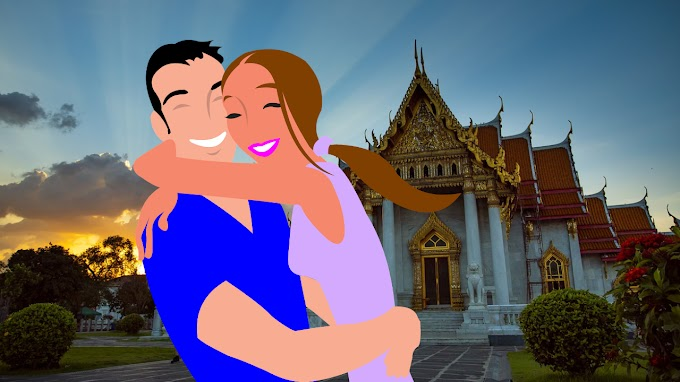 Rohit and smita ka love story
