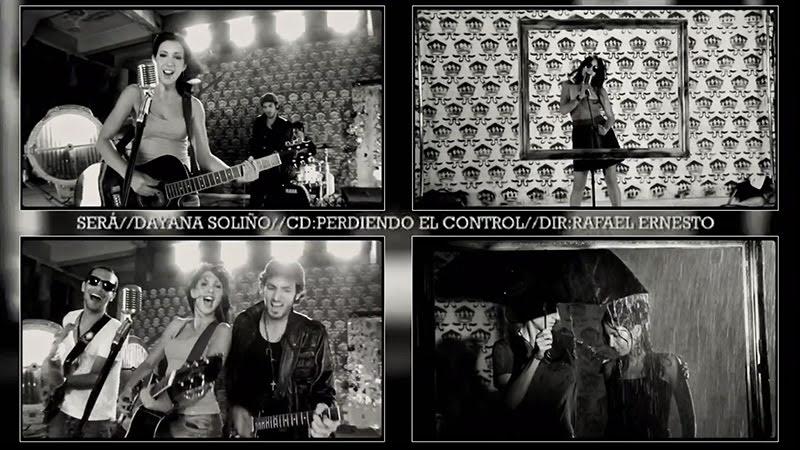 Dayana Soliño - ¨Serᨠ- Videoclip - Dirección: Rafael Ernesto Hernández. Portal del Vídeo Clip Cubano