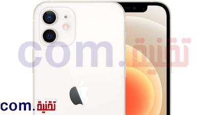 iPhone 12  هاتف 5G الأكثر مبيعًا في العالم