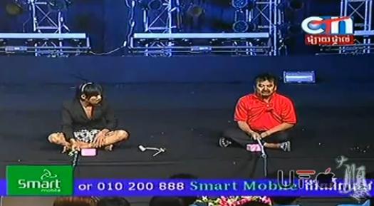 CTN Comedy - Chor Orn Charek (22.07.2012)