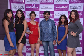 Natural Beauty Salon Launch Stills At tur 13.jpg