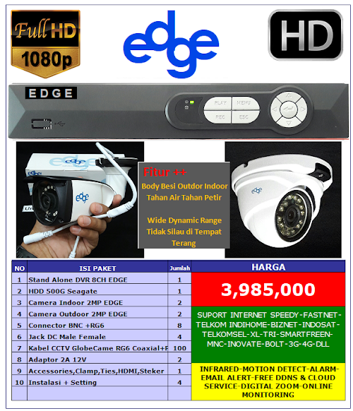 Jasa Pasang CCTV Murah Semarang~085643591626