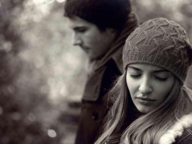"""""""No se me acabó el amor, pero sí la paciencia"""""""