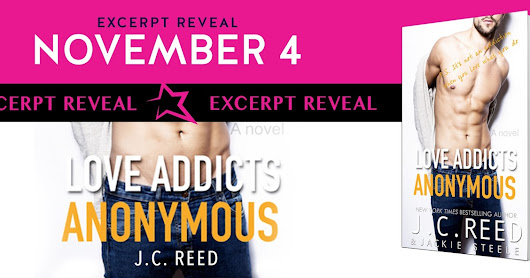 Excerpt Reveal Love Addicts Anonymous