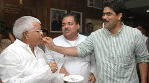 Former RJD Party MP Mohammad Shahabuddin died in a hospital in Delhi on Saturday due to complications related to Covid-19.