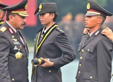 Informasi Pendaftaran SIPSS (Sekolah Inspektur Polisi Sumber Sarjana) Tahun 2016