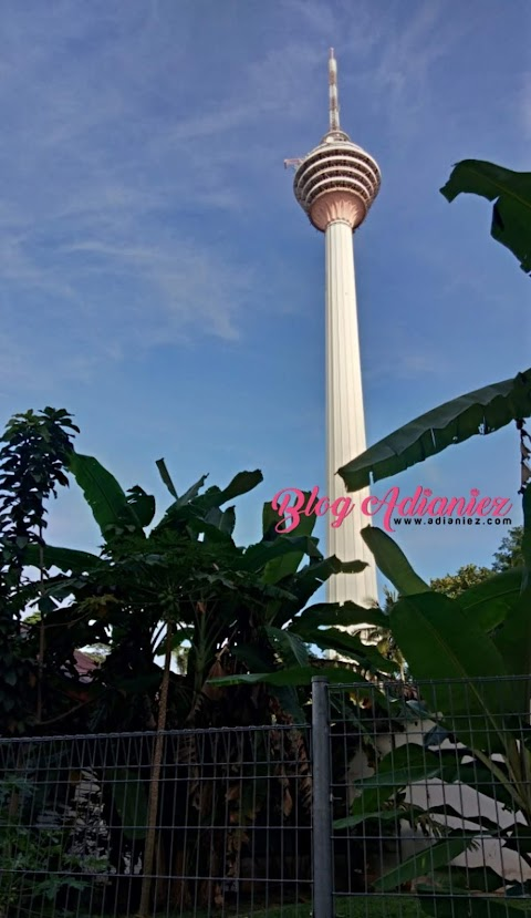 Part 4 | Sky Deck & Sky Box Menara KL