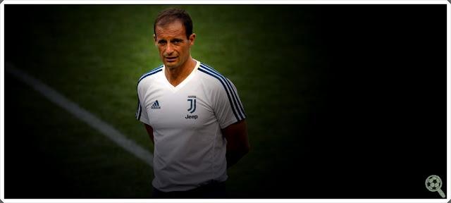 Allegri Juventus
