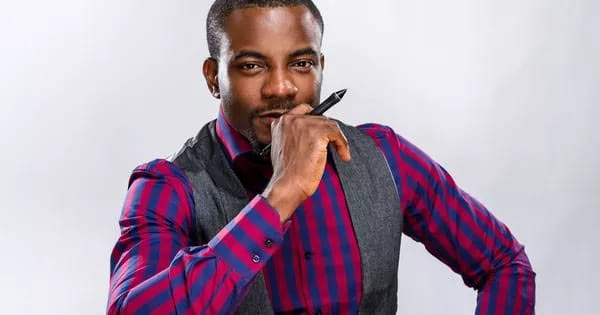 TV personality Ebuka absent from show Rubbin Minds after falling sick