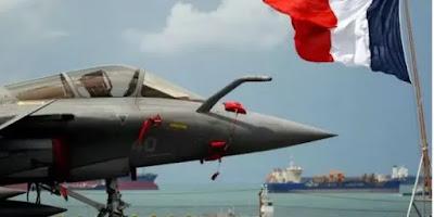 الجيش الفرنسي يرد على قرار الجزائر بإغلاق مجالها الجوي أمام الطائرات العسكرية الفرنسية