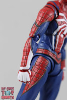 S.H. Figuarts Spider-Man Advanced Suit 10