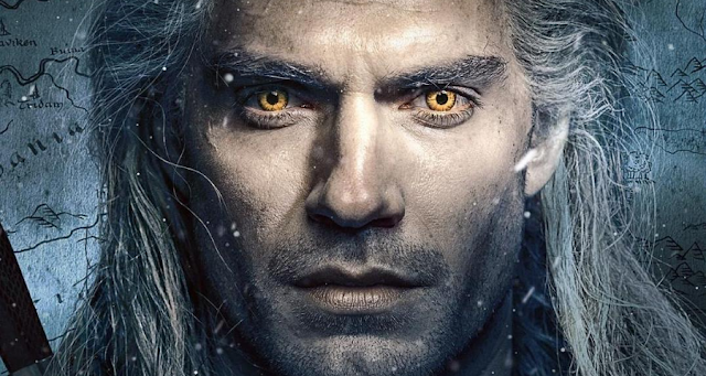 The Witcher/Netflix