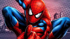 Spiderman o los principios de la magia simpatética y las potencias del espíritu simbólico, Francisco Acuyo