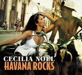 MusicLoad.Com presents Cecilia Noel & The WIld Clams