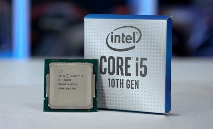 Intel Core i5 10600k, the best gaming processor?