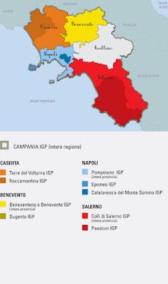 Igp Igt Campania