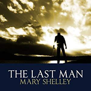 The Last Man Audio book