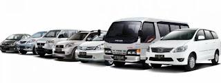 Rental Mobil Bandung Terbaik Di Jawa Barat