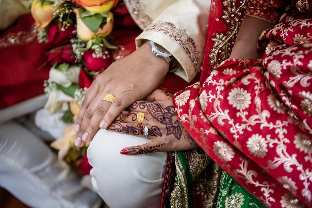 The Indian Misri Ceremony