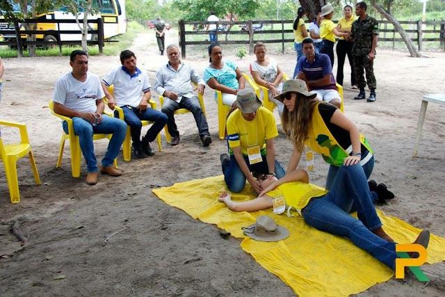 'Projeto Rondon' completa 50 anos e será realizado em Rondônia