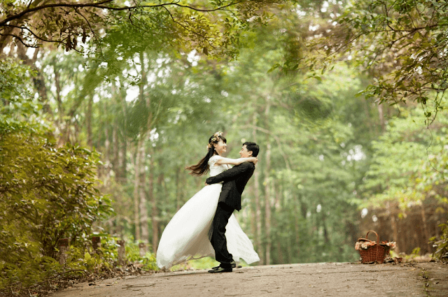 tujuan utama menikah dan rukun nikah