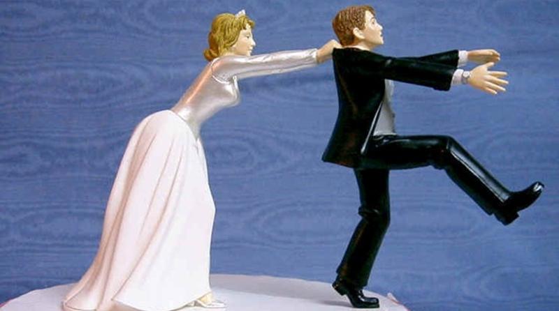 Evangélica, solteira e desesperada para casar!