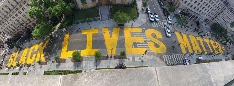 Wie man Street Murals malt: Tipps aus Washington DC