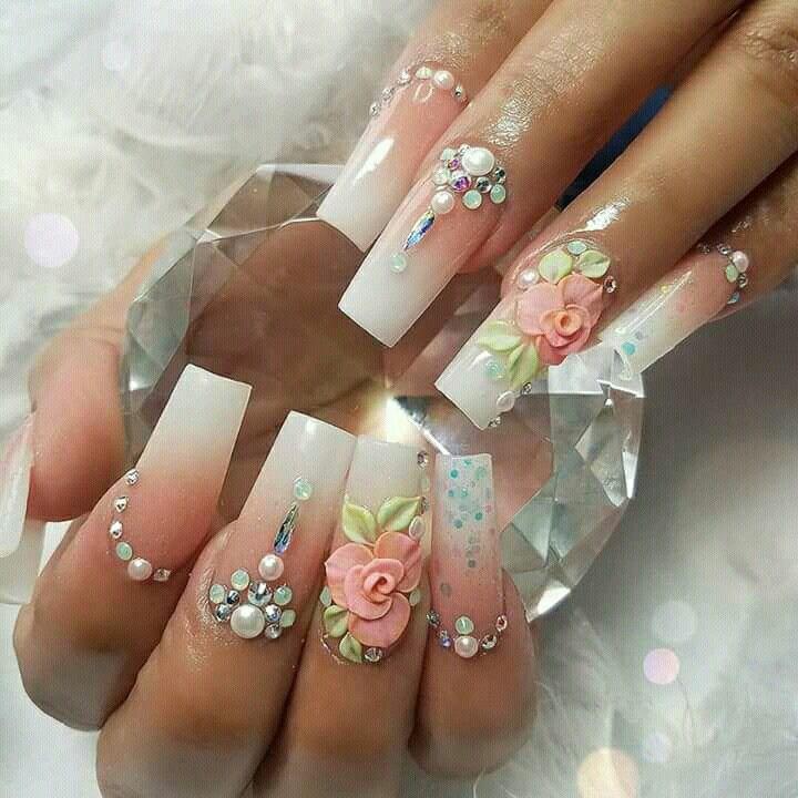 Professional Nail Art