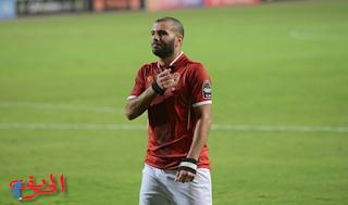 عماد متعب ينضم إلى صفوف التعاون السعودي لمدة ستة أشهر