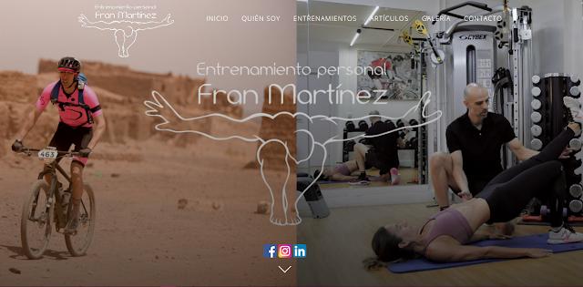 FRAN MARTINEZ