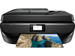 HP OfficeJet 5200 series drivers download Windows, Mac, Linux