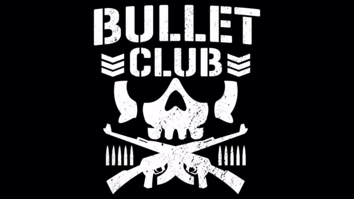 Novo membro do Bullet Club é revelado nas gravações da IMPACT Wrestling