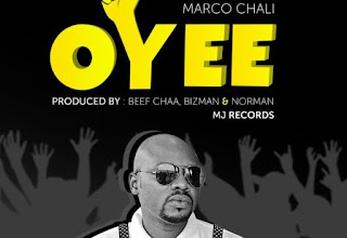 Audio| Q Chief X Marco Chali – OYEE| Download Mp3