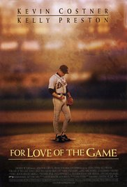 Watch For Love of the Game Online Free 1999 Putlocker