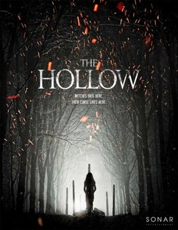 The Hollow 2016 English Movie Download