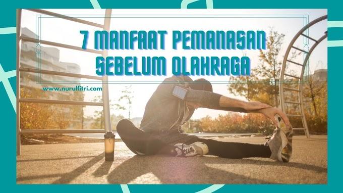 7 Manfaat Pemanasan Sebelum Olahraga
