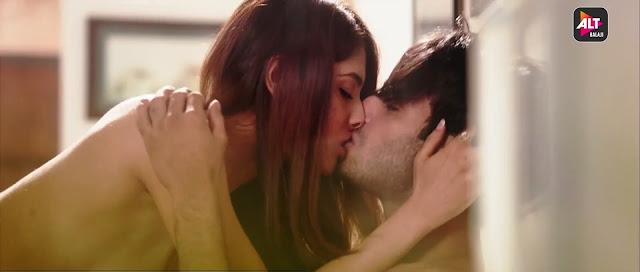 Download XXX Uncensored (2018) Complete Hindi Web Series 720p WEB-HD || MoviesBaba 3
