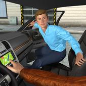 لعبة التاكسي