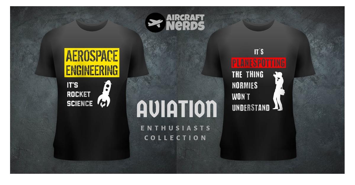 Aircraft Nerds Store