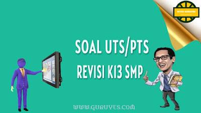 yang dapat anda download secara gratis berserta jawabannya untuk Kelas IX SMP Free Download Soal PTS Pjok Kelas 9 Semester 2 Kurikulum 2013