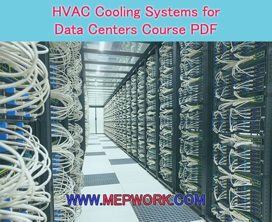 HVAC Cooling Systems for Data Centers Course PDF